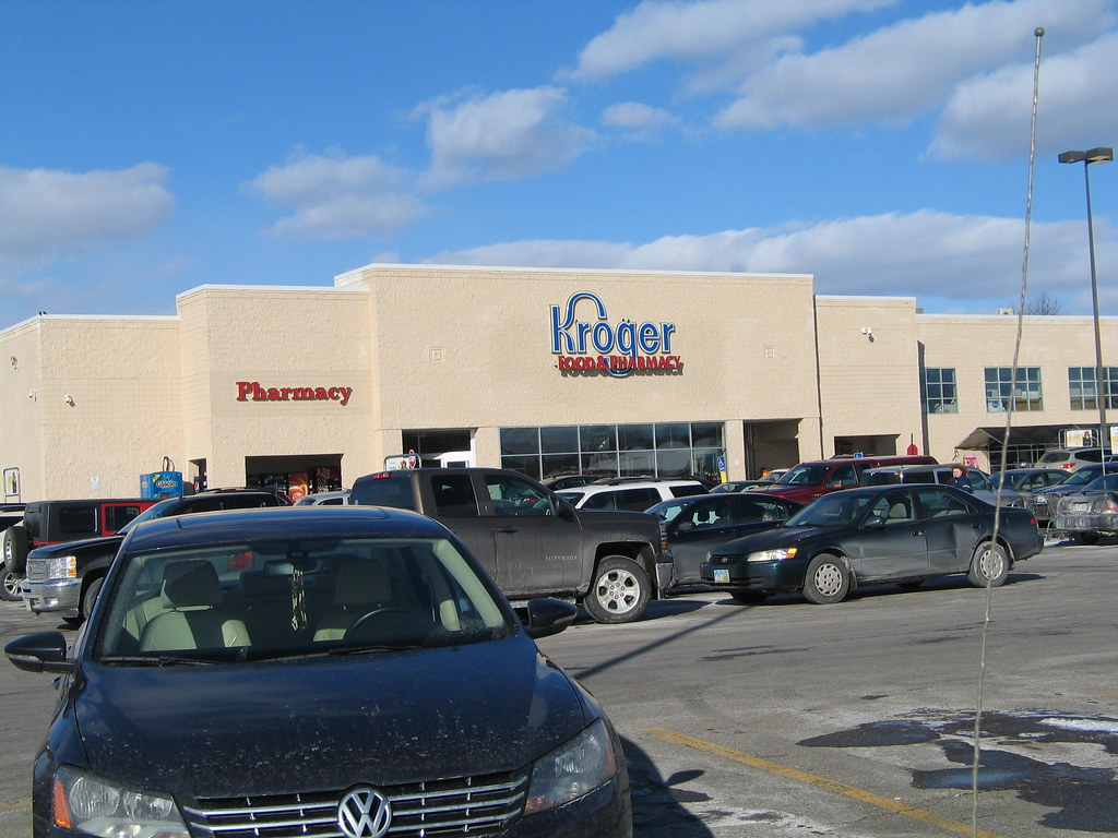 Kroger Belpre Ohio >> Kroger Food And Pharmacy Belpre Oh Belpre Location Of Kro