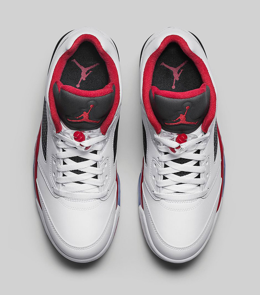 e0e5ed274a44 ... air-jordan-5-retro-low-fire-red-5