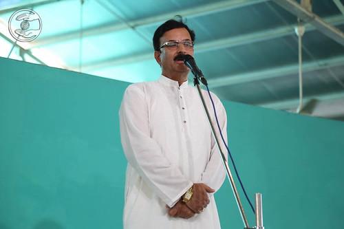 Praduman Mehta from Rohtas Nagar, Delhi expresses his views