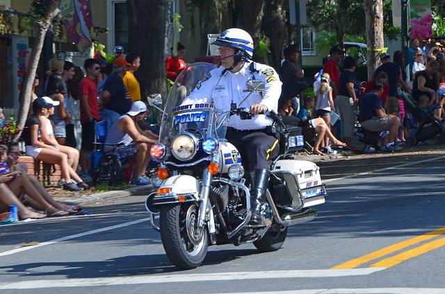 MDPD Bike