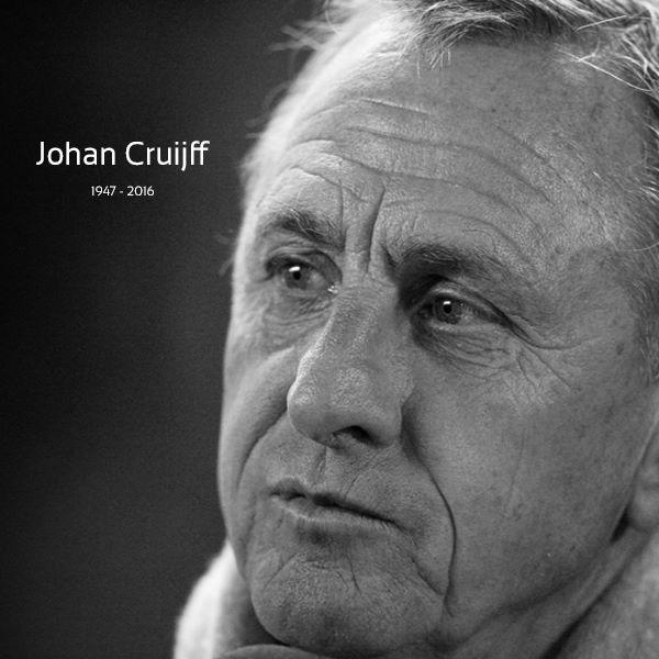 Johan Cruijjf