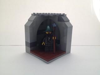 Elias the Wizard   by Merc211