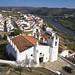 Un pueblo y su rio  -  A village and its river