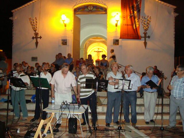 (2011-06-18) - II Serenata Los Marchosos - Javier Montesinos Villaplana (11)