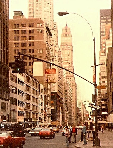 57th & Fifth Ave (1979)