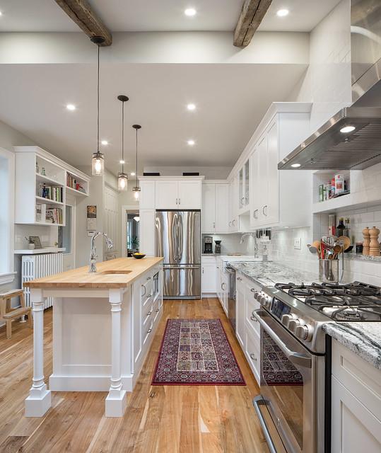 Home Inc - Kitchen in the Glebe