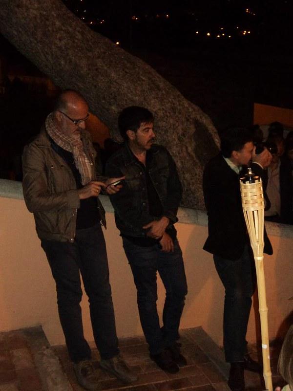 (2014-04-01) - V Vía Crucis nocturno -  Antonio Vázquez (15)