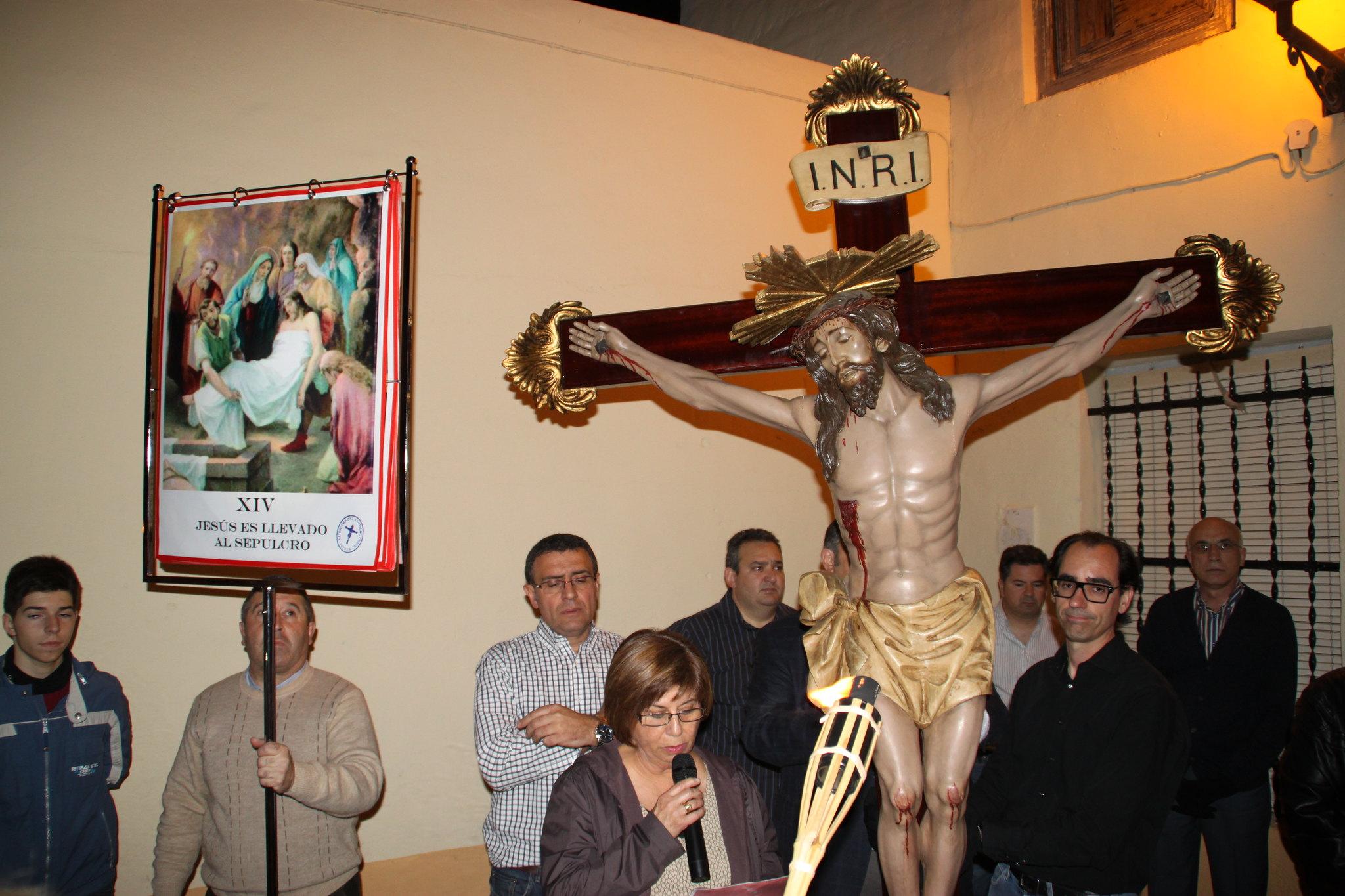 (2014-04-01) -  V Vía Crucis nocturno - Javier Romero Ripoll (173)