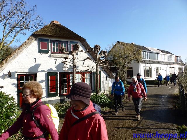 2016-02-24  Wijk bij Duurstede 26.9 Km (40)