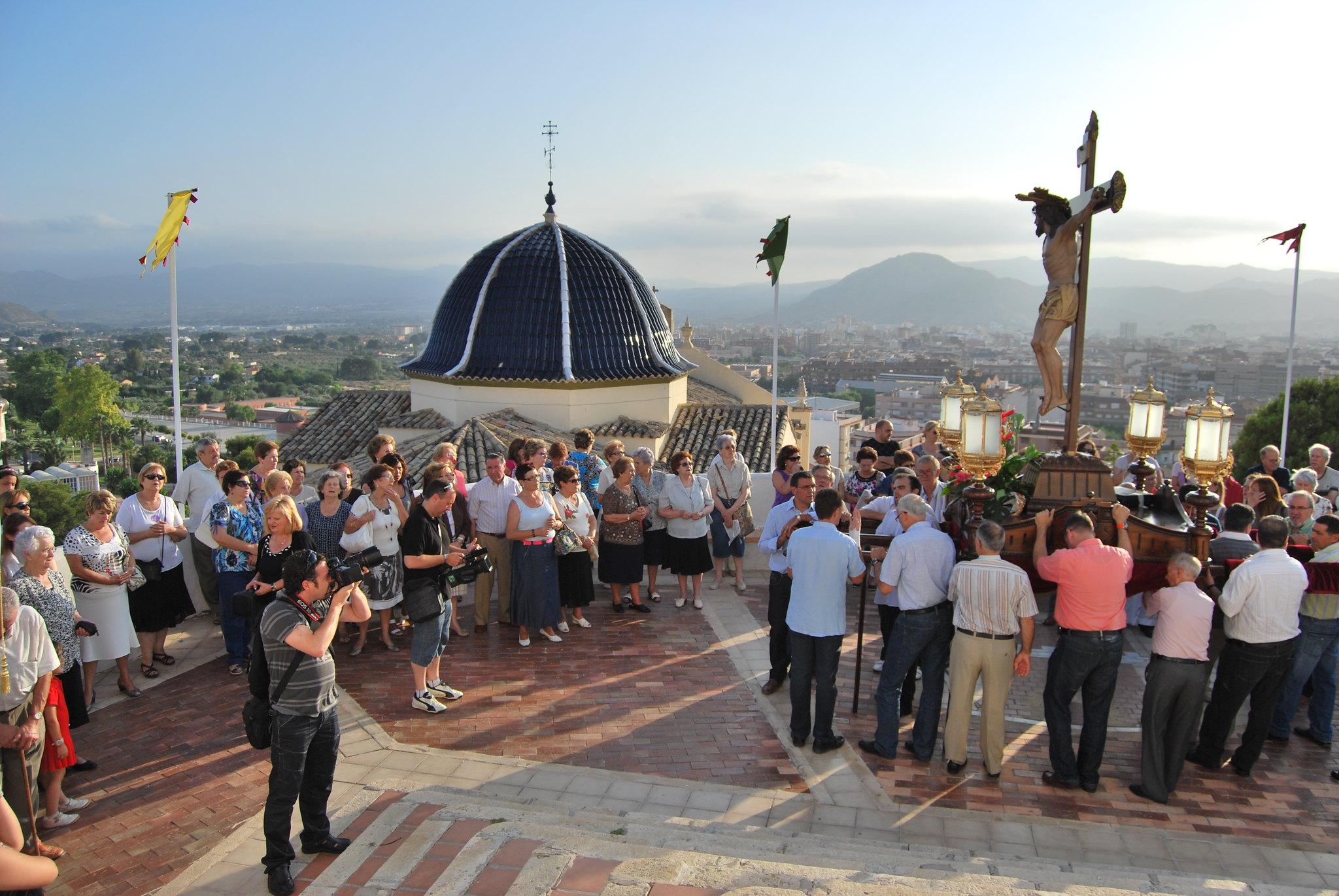 (2011-06-24) - Vía Crucis bajada - Rafa Vicedo  (07)