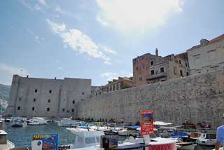 Dubrovnik. St. Johns Fort | by vs1k. 1 500 000 visits, Thanks so much !