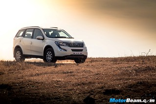 Mahindra-XUV500-Automatic-9 | by Motor Beam