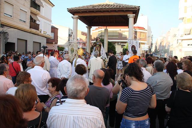 (2015-07-12) - Virgen del Carmen, parroquia La Santa Cruz - Javier Romero Ripoll (99)