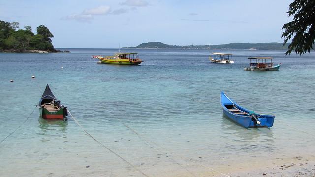 Ibioh, Aceh