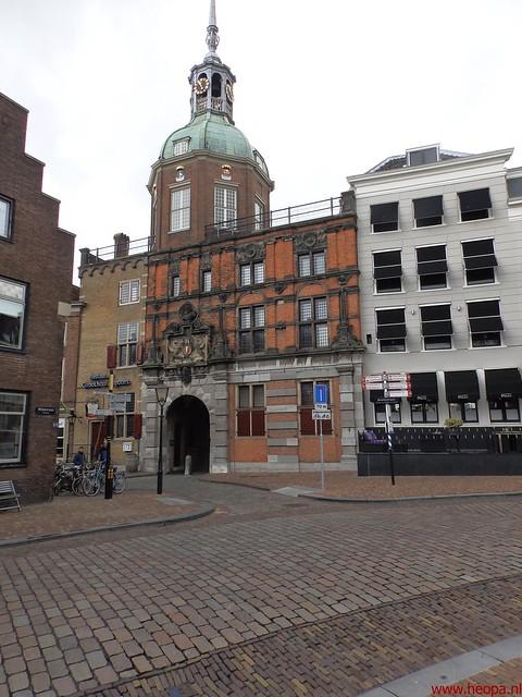 2016-03-23 stads en landtocht  Dordrecht            24.3 Km  (54)