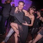Bal en noir, salsa bachata kiz kizumba, party in Montreal Anjou, studio 360 et 1.