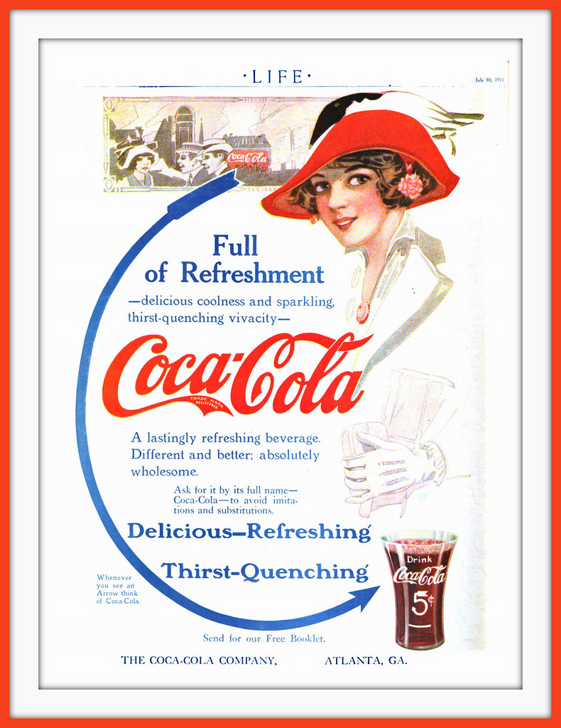 ask for coca cola by its full-name