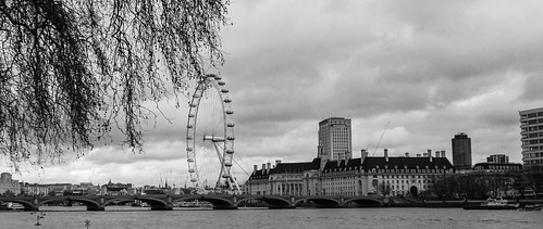 London Eye | by rainerSpunkt