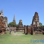 02 Lucia Viajefilos en Ayutthaya11