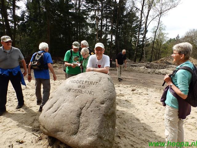 2016-04-13    2e Dag van Lunteren 25 Km  (137)