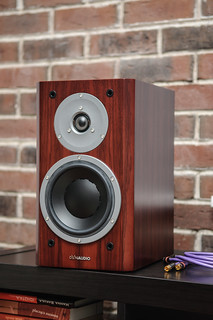 Dynaudio Focus 160 resewood | by CDCobra