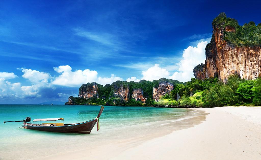 krabi-beach-3612x2214-thailand-best-beaches-in-the-world-t… |  Flickr
