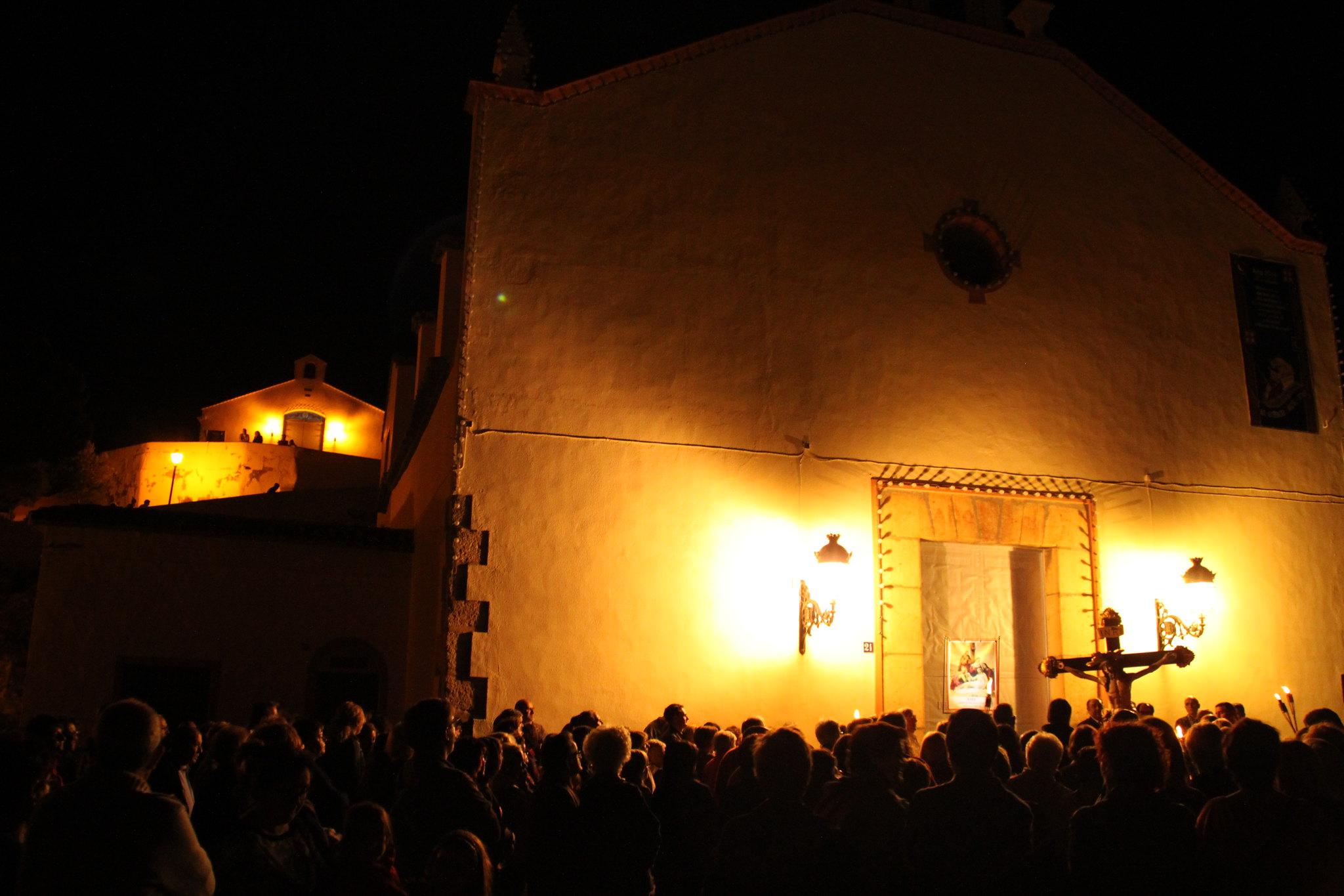 (2014-04-01) -  V Vía Crucis nocturno - Javier Romero Ripoll (155)