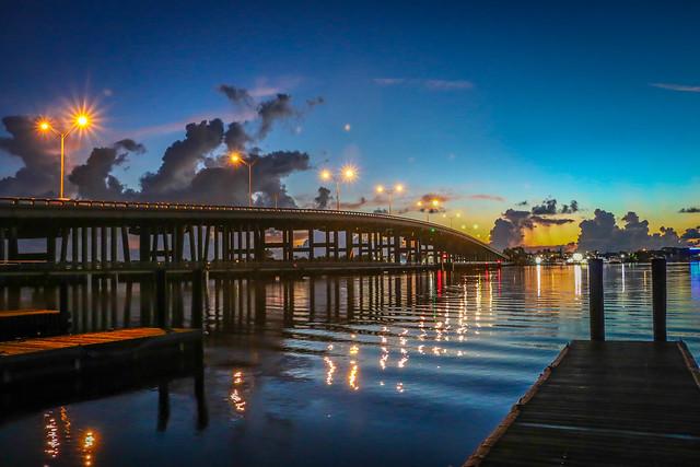 Old Palm City Bridge