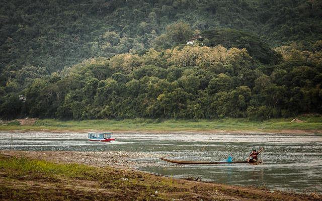 Project365/332-Mekong river