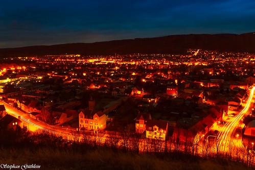 longexposure nightphotography night germany landscape deutschland nightscape harz landschaften langzeitbelichtung thale sachsenanhalt nordharz