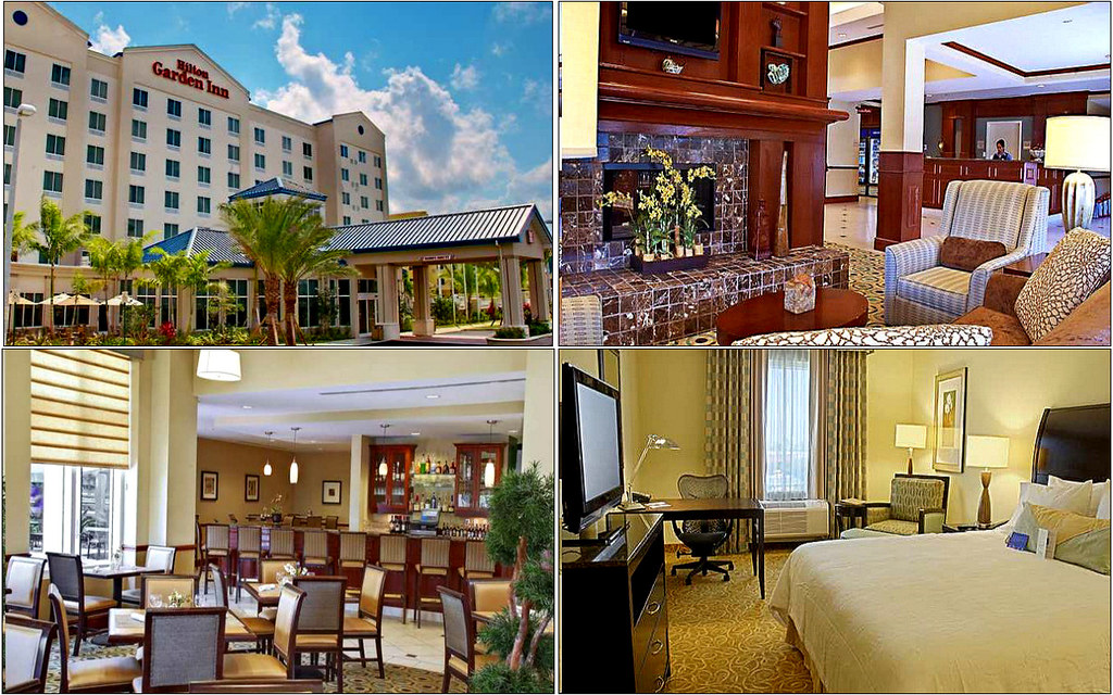 01 Miami Fl Hilton Garden Inn Miami Airport West Trip