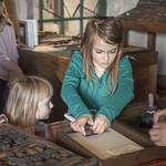 A history of printmaking   © Robin Mair