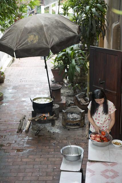 LAO234 Luangprabang 175 - Laos