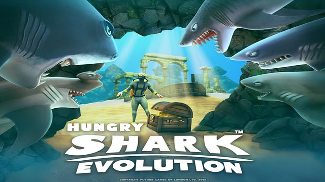 تحميل لعبة Hungry Shark Evolution v3.9.4 APK MODللآندرويد … | Flickr