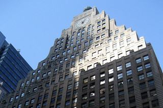 NYC - Times Square: Paramount Building | by wallyg