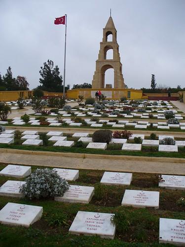57nci Aray Memorial   by QuartierLatin1968