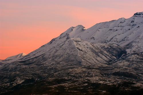 snow sunrise march nikon view balcony 4 mount timpanogos d100 2007 my