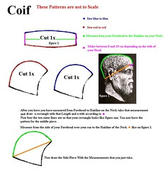 Coif | by GottfriedKilianus