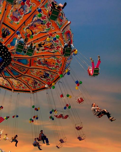 lets swing :)