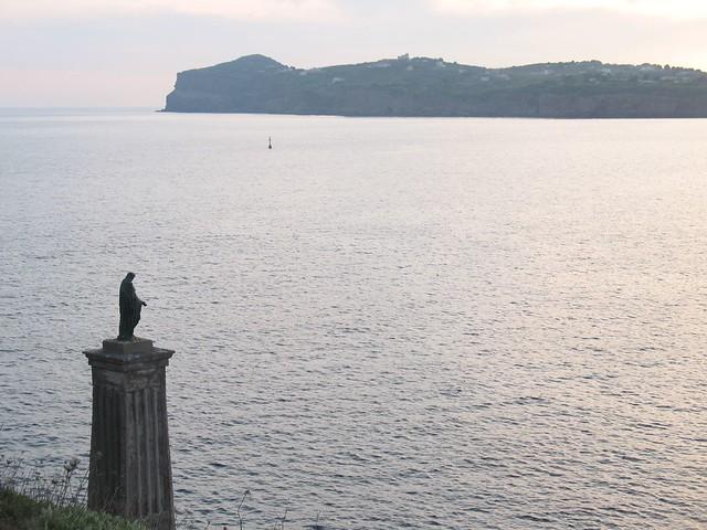 Santo Stefano Island