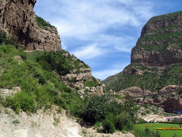 Mount Heng (恆山)