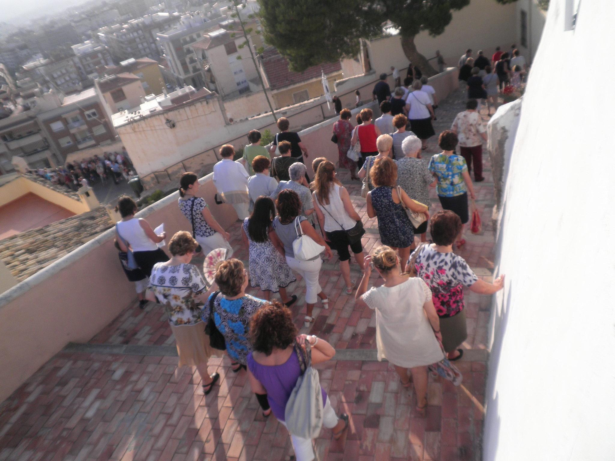 (2011-06-24) - Vía Crucis bajada - Javier Romero Ripoll  (28)