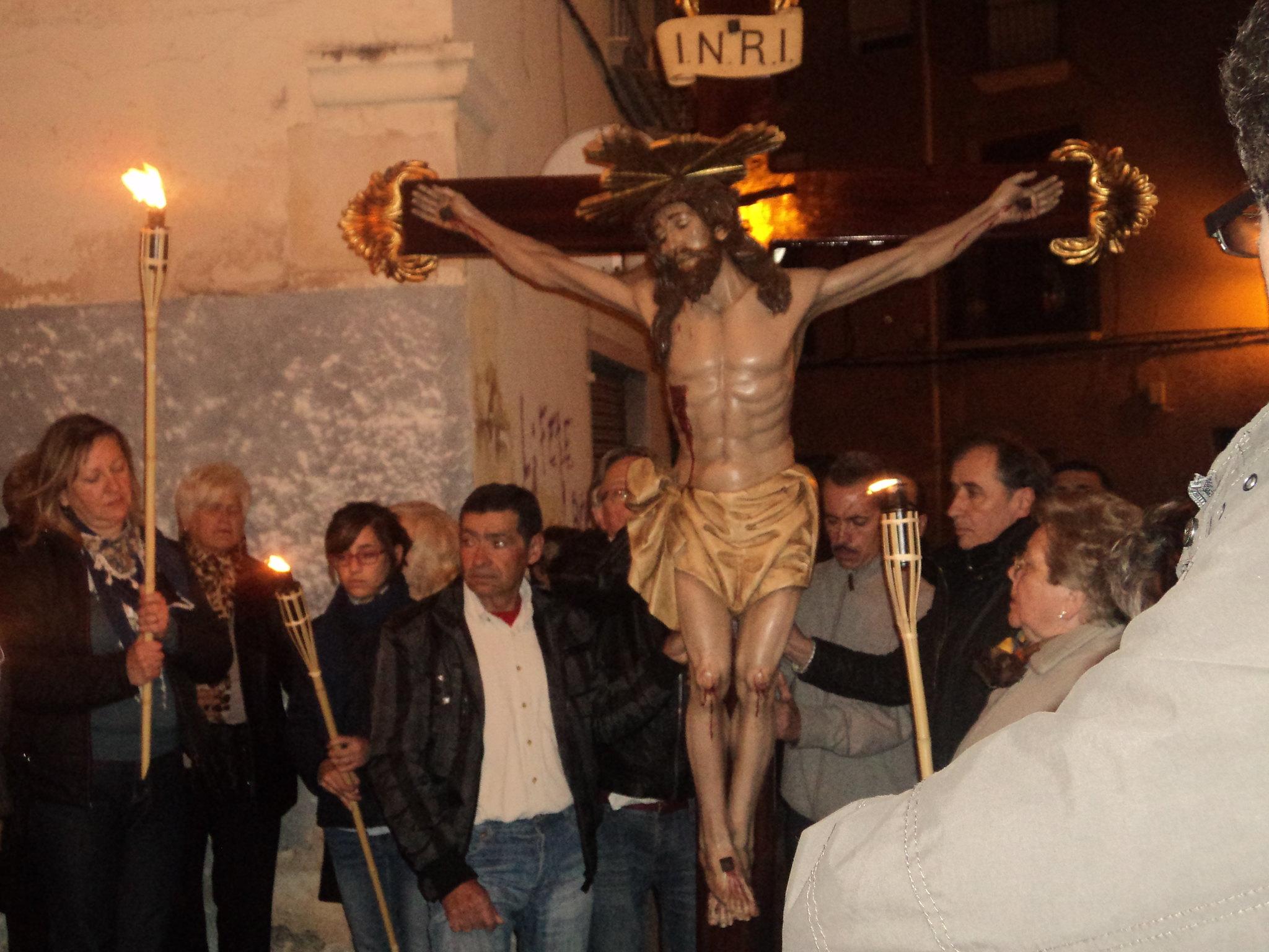 (2012-03-30) - III Vía Crucis nocturno - Jorge Vázquez  (57)