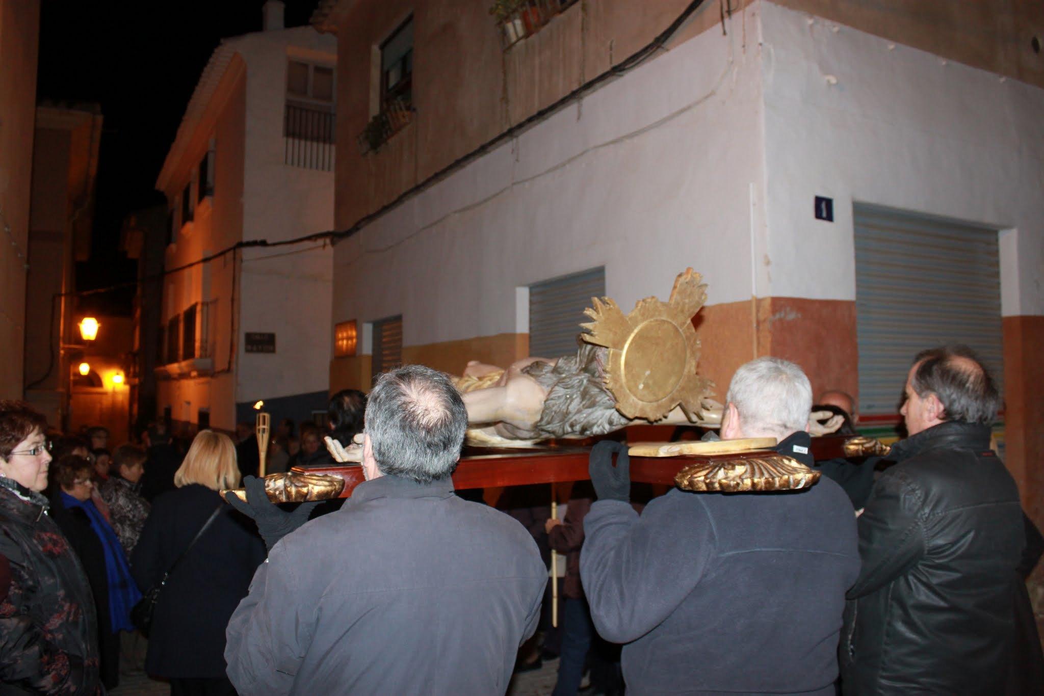 (2013-03-22) - IV Vía Crucis nocturno - Javier Romero Ripoll (85)