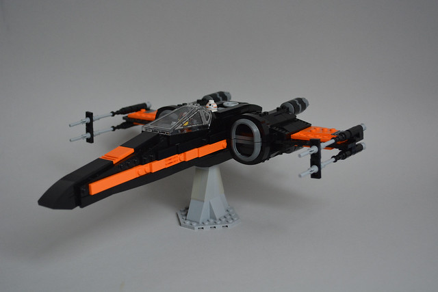 Black One T-70 X-Wing (2)