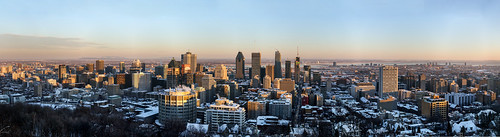 city sunset panorama canada skyline canon downtown view quebec map montreal megapixels zoomable canon7dmarkii