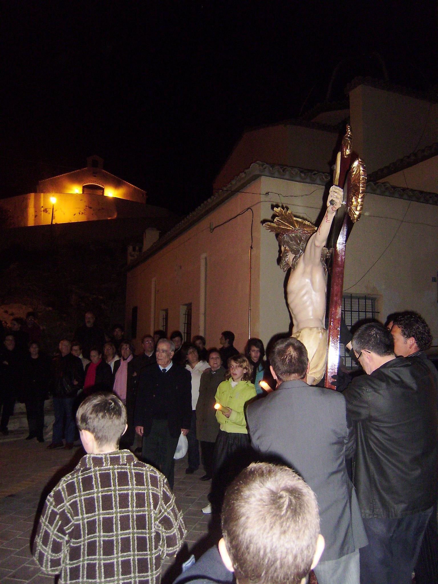 (2010-03-26) - I Vía Crucis nocturno - Javier Romero Ripoll - (19)