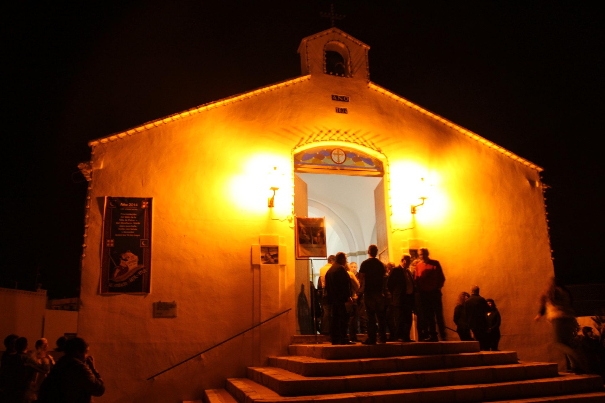 (2014-04-01) -  V Vía Crucis nocturno - Javier Romero Ripoll (05)