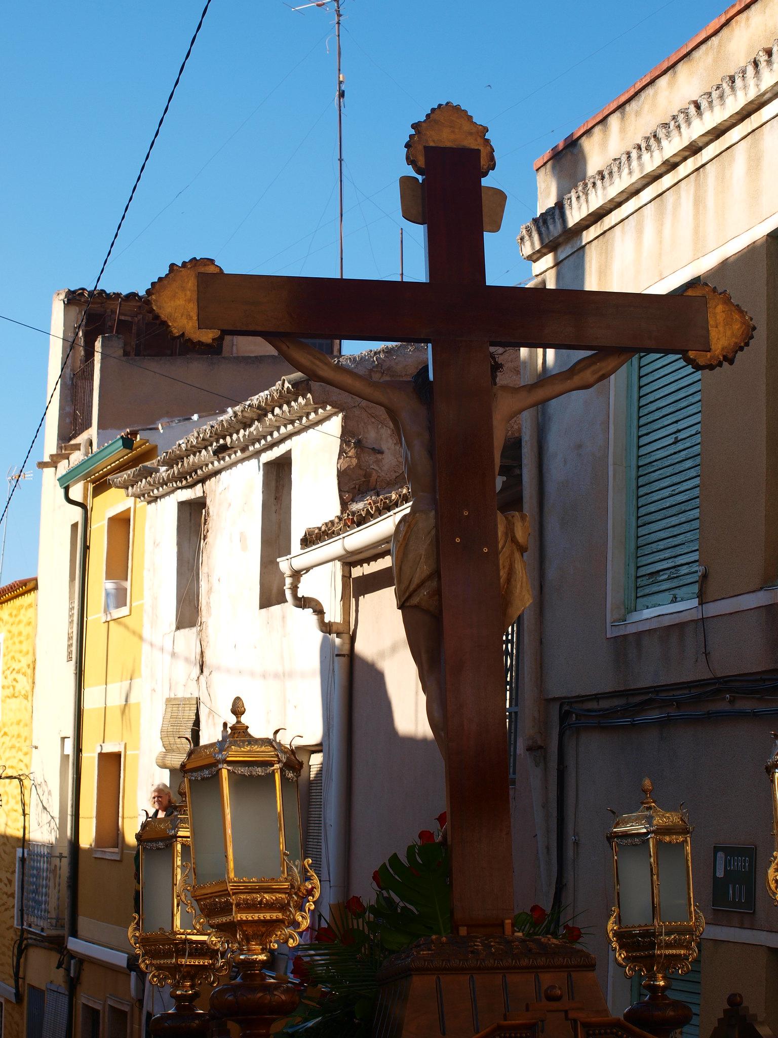 (2014-06-27) - Bajada Vía Crucis - Paloma Romero Torralba (14)