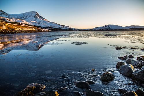 ocean sky sunrise iceland esja reykjavík pétur capitalregion jónsson k55 mosfell kollafjörður